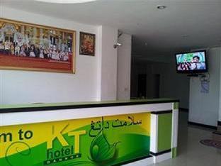 KT ホテル ダンノック KT Hotel Dannok