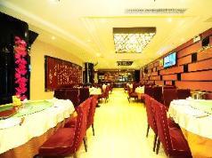 Jiangyue Hotel, Guangzhou