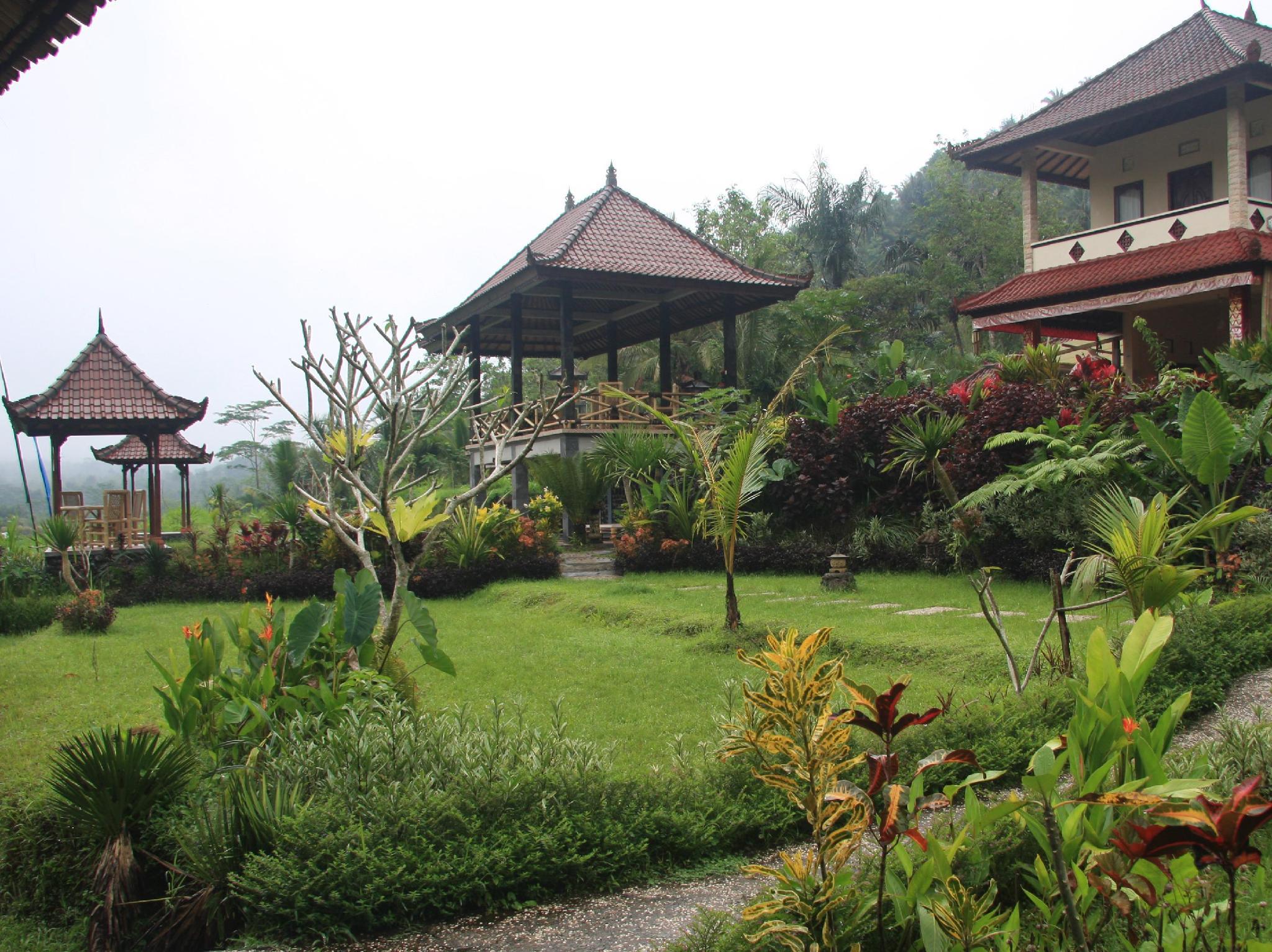 Great Mountain Views Villa Resort