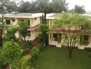 Hotel Rainforest Chitwan - Tlocrti