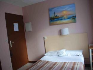Residence de La Tour Paris - Single Room