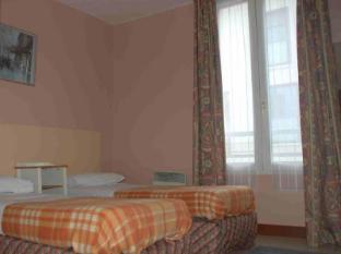 Residence de La Tour Paris - Twin Room