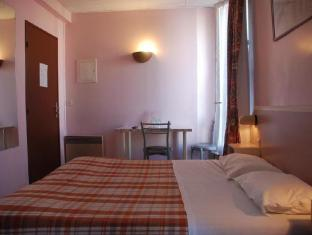 Residence de La Tour Paris - Guest Room