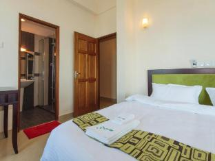 Supun Arcade Residency Colombo - Three Bedroom Apartment
