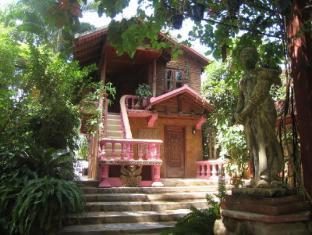 Maisons d'Amis de Khuon Tour Phnom Penh