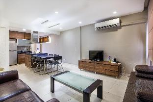 1 BEDROOM APARTMENT AT ORCHARD ROAD