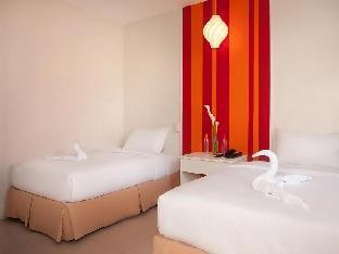 エスカリオ セントラル ホテル2
