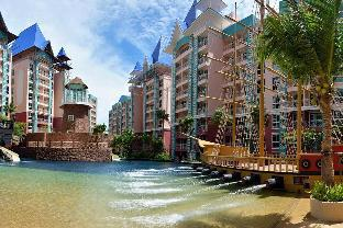 1 bedroom fully furnished Condo @ Grand Carribean