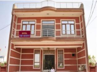 Hotel Viren Residency Агра