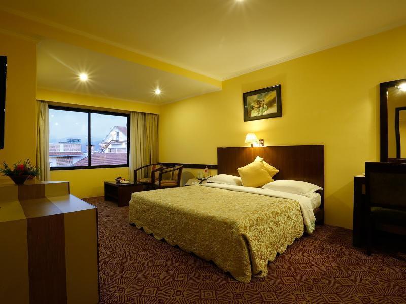 マウント カイラス リゾート(Mount Kailash Resort)