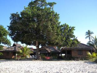 Bitaug Beach Resort Bohol - Θέα
