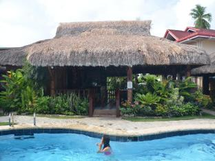 Bitaug Beach Resort Bohol - Piscina
