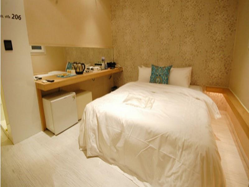 South Korea-올레 호텔 (Olle Hotel)