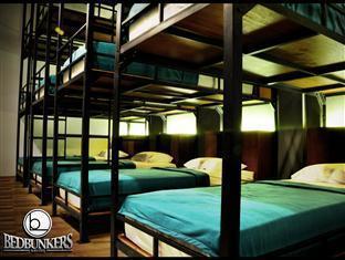 Bedbunkers Kuta Hostel