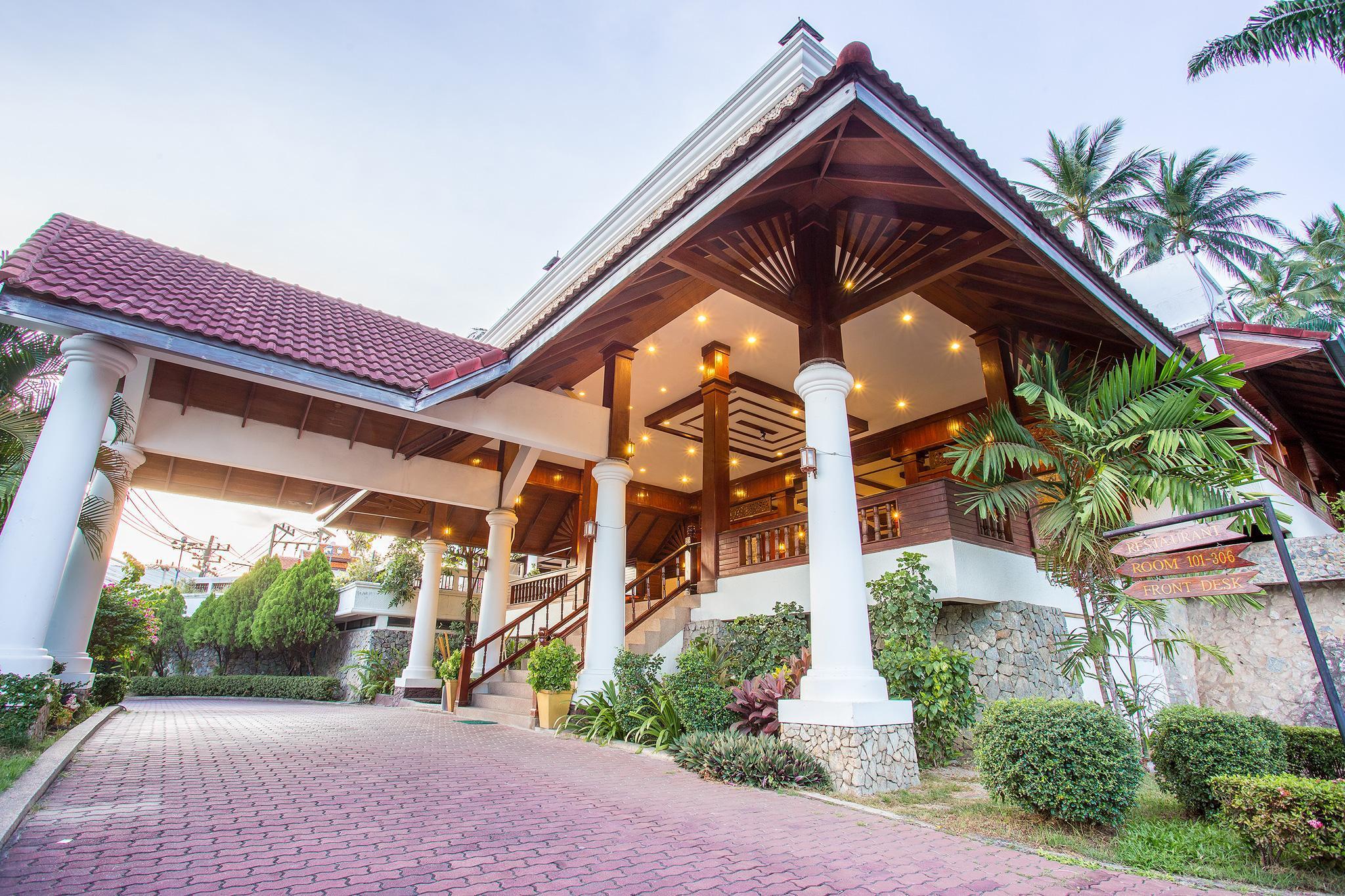 Triple House Plus