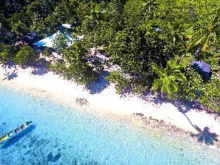 马凯海滩生态度假村-全包
