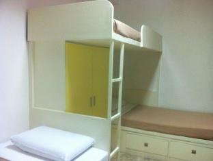 P Hostels & Residences Manila - Guest Room