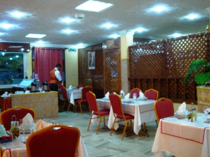 Dar Tlidjene Hotel photo 5