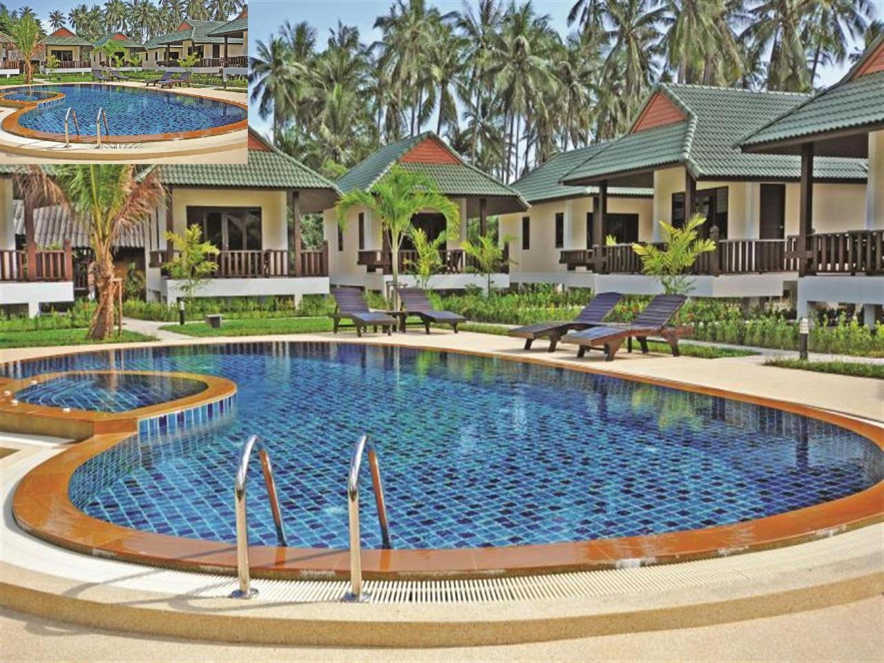 พัชรี รีสอร์ท (Phatcharee Resort)