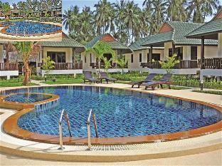 Logo/Picture:Phatcharee Resort