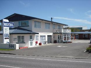 554 Moana Court Motel PayPal Hotel Invercargill