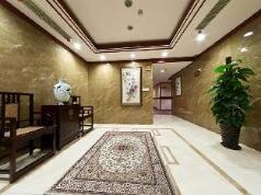 New East Asia Hotel, Shanghai