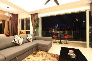 Jaw Dropping View Family Suite