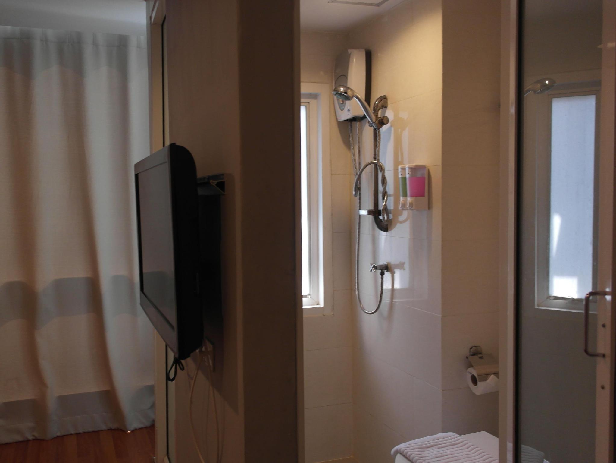 ナントラ スクンビット 39 ホテル20