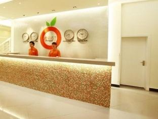 Hangzhou Qiandao Lake Orange Hotel Hangzhou - Reception