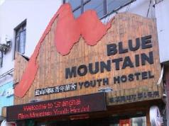 Shanghai Blue Mountain Luwan Youth Hostel, Shanghai