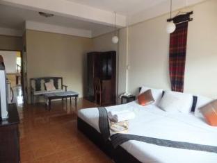 Budchadakham Hotel Vientiane - Δωμάτιο