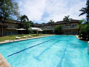 Philippines Hotel Accommodation Cheap | Marco Hotel Cagayan De Oro - Swimming Pool