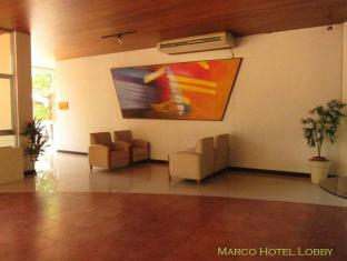 Philippines Hotel Accommodation Cheap | Marco Hotel Cagayan De Oro - Lobby