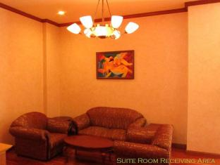 Philippines Hotel Accommodation Cheap | Marco Hotel Cagayan De Oro - Suite Room