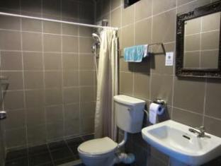 Brookes Terrace Kuching - Bagno