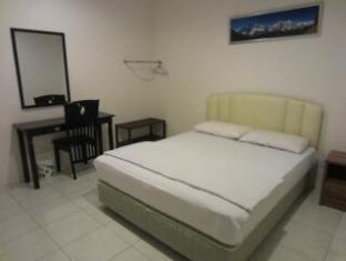 Mendu Inn Kuching - Standard Double