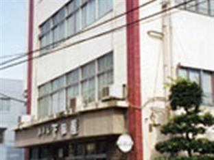 Ito Onsen Shimodaya Атами