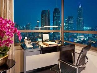 THE ONE Executive Suites managed by Kempinski - Shanghai Shanghai - Business Suite