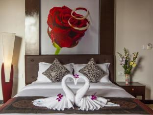 King Grand Suites Boutique Hotel Phnom Penh - Family Suite 2 Bedroom
