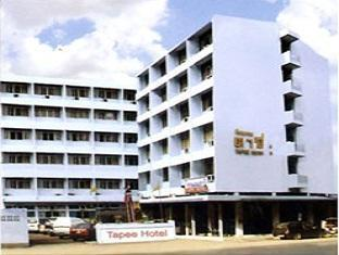Tapee Hotel Suratthani - Hotel Exterior