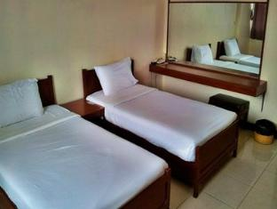 ターペー ホテル スラタニー - 客室