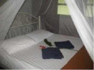 Khao Sok Valley Lodge guestroom junior suite