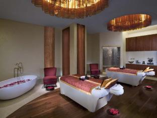 Anantara Eastern Mangroves Hotel & Spa Abu Dhabi - Couples treatment room