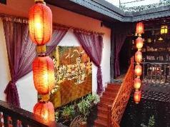 Fenghuang Qingke Guzhen Hotel, Fenghuang