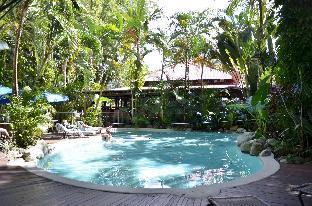 PKs Jungle Village PayPal Hotel Cape Tribulation