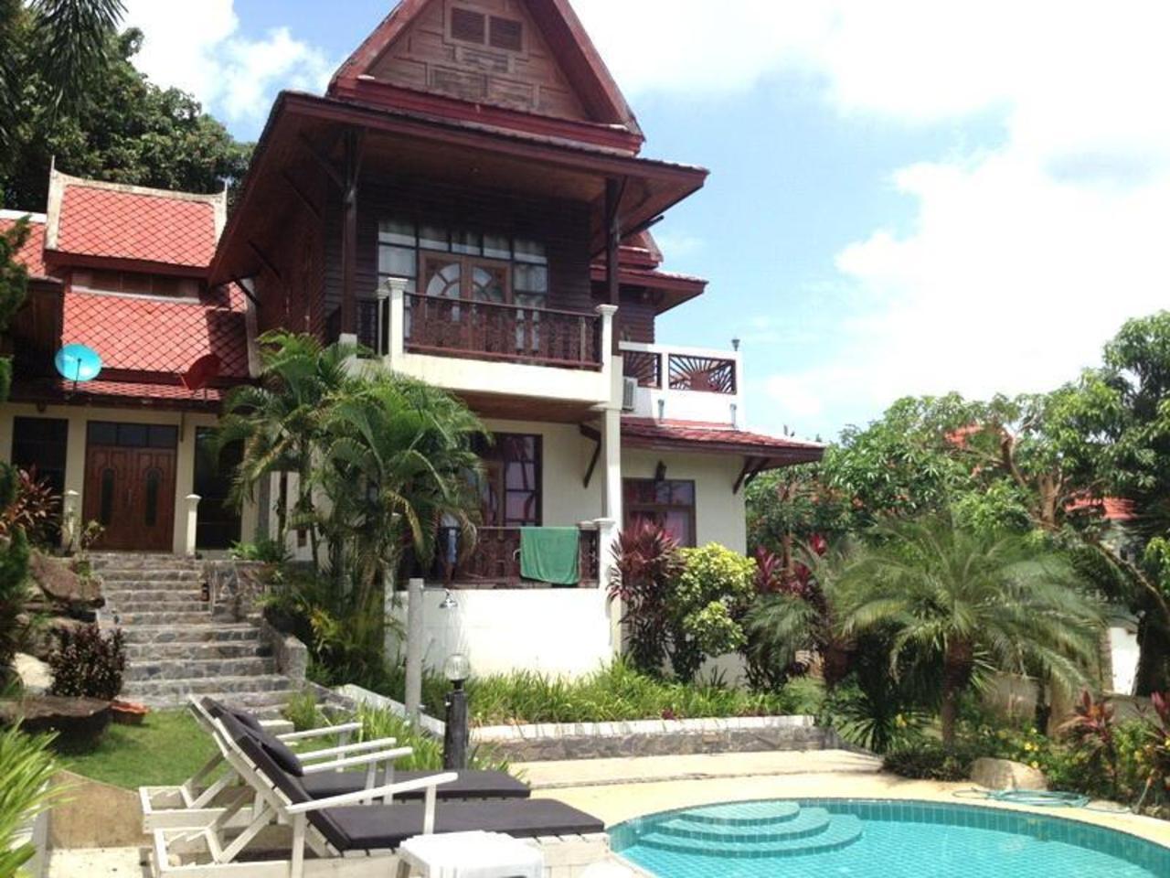 ไทย วิลลา (Thai Villa)