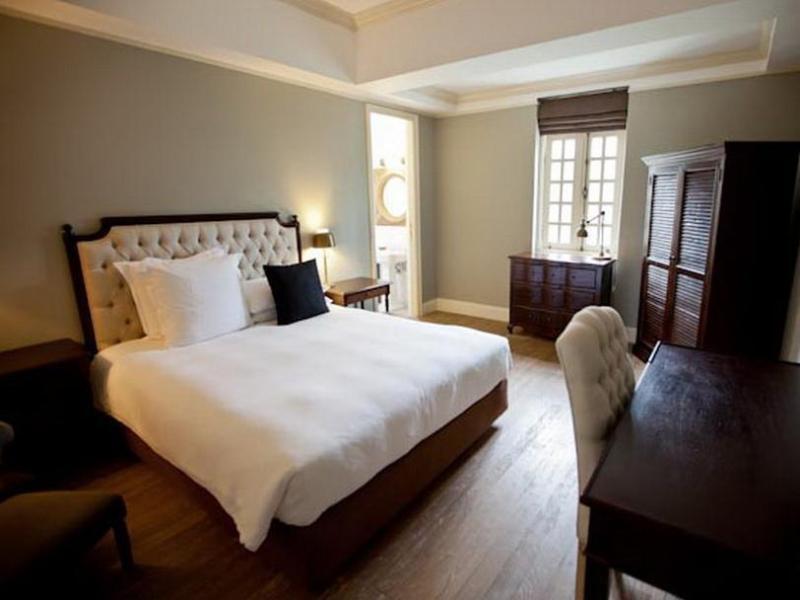【Sukhumvit Hotel】カボション ホテル(Cabochon Hotel)