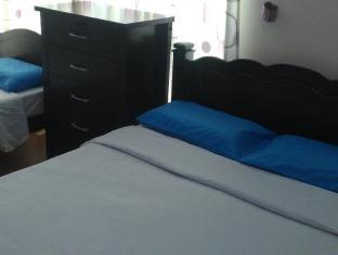 KK-Suites Residence @ 1 Borneo Kota Kinabalu - 2 Bedroom Fully Furnished Suite