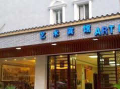 Guangzhou Art Hotel, Guangzhou