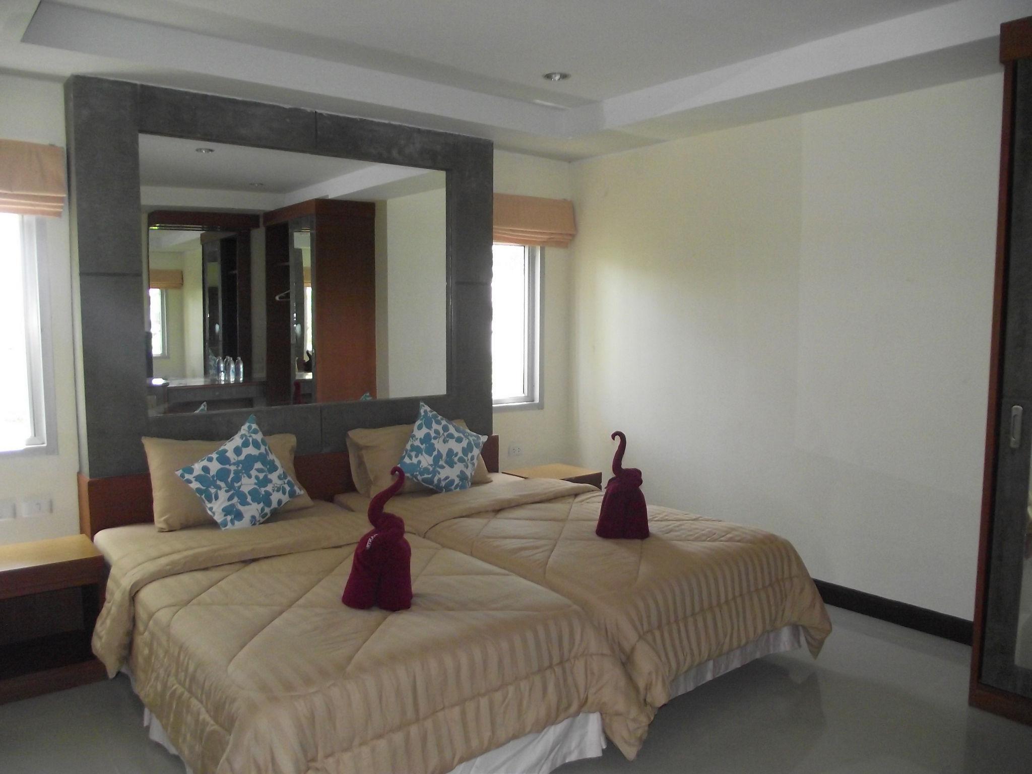 Baan Thara Guesthouse Krabi